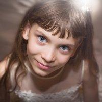 маленькая принцесса... :: Лилия .