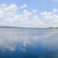 Муромское водохранилище :: Алексей Гончаров