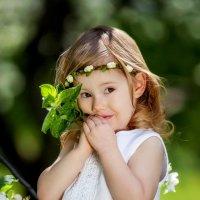 Малышка :: Екатерина Overon