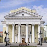 Органный зал :: Александр Ширяев
