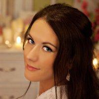 Катя :: Оксана Губайдулина