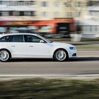Audi :: Denis Bagnovec
