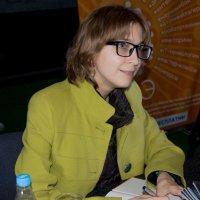 Ася Казанцева в Саратове :: Мария Букина
