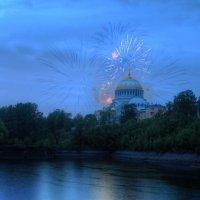 В день города :: Сергей Григорьев