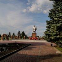 Память :: Анжелина Пилихосова