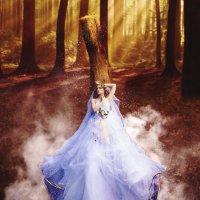 Princess :: Иринка Зорина