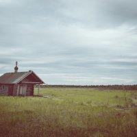 Святое озеро :: виктория иванова