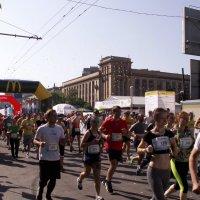 Старт марафона :: Lukum