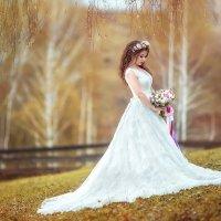 Прекрасная Анастасия :: Александра Гилета