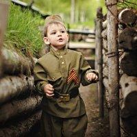 Всем мира и добра :: Серафима Марченко