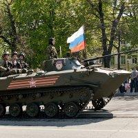 Военная техника :: Геннадий Тимохин