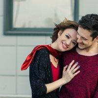 LoveStory :: Павел Жданов