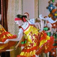 ОКС в танце! :: A. SMIRNOV
