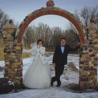 Свадьба :: Вера К