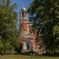 Мирский замок 4 :: Николай Климович