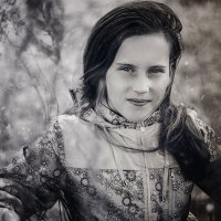 *** :: Анастасия Колмакова