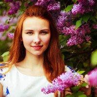 Ксения :: Арина Зотова