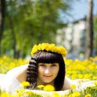 Весна :: Анастасия Мартынова