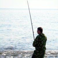 Рыбалка :: Валентин Когун