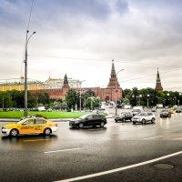 Столичное движение :: Андрей Куприянов