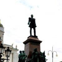 Памятник  ,, Вертикали власти,, :: Сергей