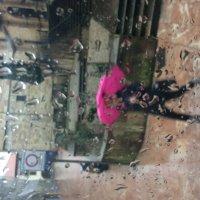 Дождь, про розовый зонтик :: Ксения Черных