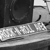 Rock-n-roll :: Юлия Буланкина