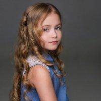Детское портфолио :: Gloss Photostudio