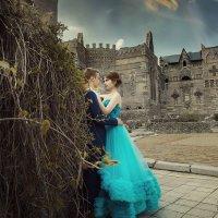 Замок мечты :: Георгий Греков