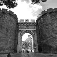 Замковые Врата :: M Marikfoto