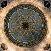 Купол в Аргуне №2 :: Илья Скупой