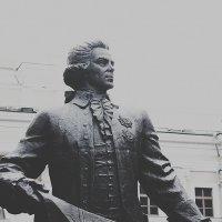 Памятник :: Елена