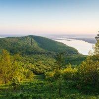 Гора Пивань. :: Поток
