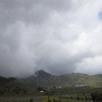 Облака в горах :: Виктор М