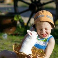 братцы-кролики :: Lelik Fotochronik