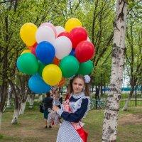 Выпускница 11 класса! :: Татьяна