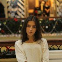 Портретная фотосъемка :: Лина Аксенова