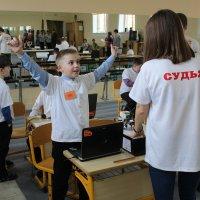 Победа !!! :: Дмитрий Иншин