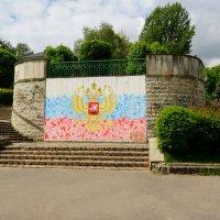 Graffiti :: Tatiana Golubinskaia