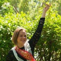 Бестрашная выпускница) :: Albina