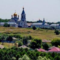 Церковь Троицы Живоначальной - Залужное :: Светлана