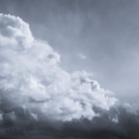 Океан в небе :: Evgenija Enot