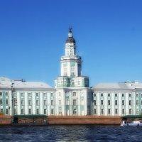 Первый музей российский... :: Tatiana Markova