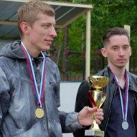 Победители :: Иван Нищун