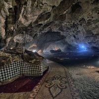 пещерный храм2(серия) :: Александр