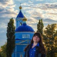 Девушка :: Сергей