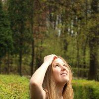 Hello Sun! :: Дмитрий Козлов
