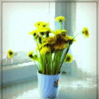 Букет для мамы :: Георгий Морозов