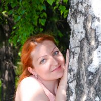 Летний солнечный денек :: Сергей Тагиров