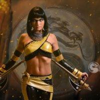 Mortal Kombat Tanya :: Kirchos Foto